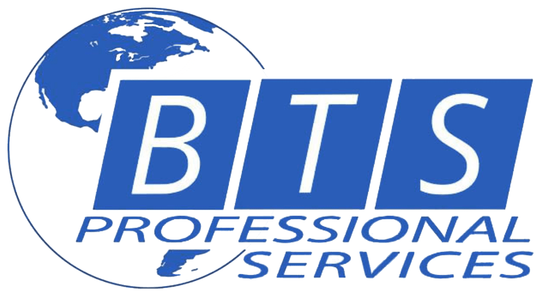 BTS Professional Services
